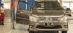 Toyota Innova – Before
